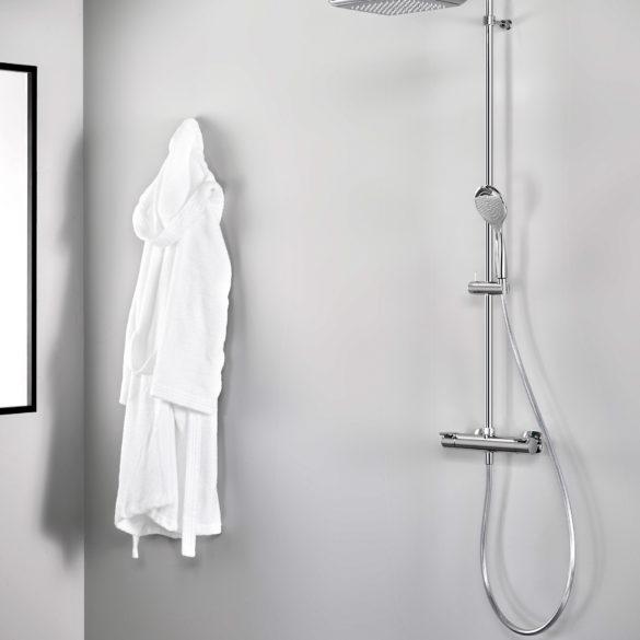 Photo de colonne de douche mitigeur thermostatique NAJA