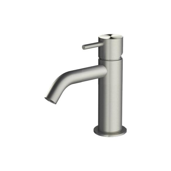 Rendu réaliste du mitigeur lavabo Equinox316 maison française de robinetterie Horus