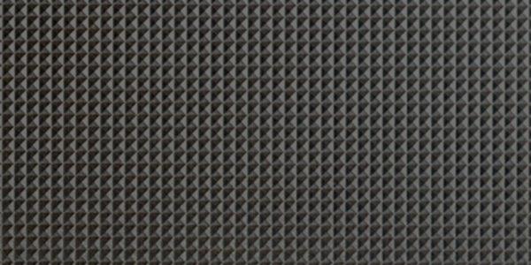 (image) aperçu de la finition chrome noir