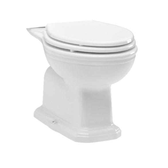 Cuvette WC réf 75 710