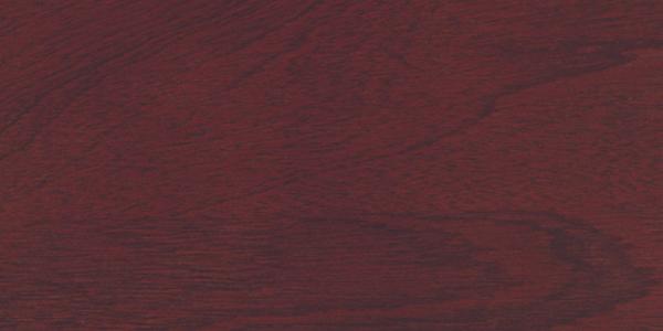(image) aperçu de la finition de cuvette bois Acajou
