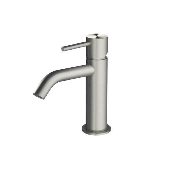 Rendu réalise du robinet de lave-main Equinox316 maison française de robinetterie Horus