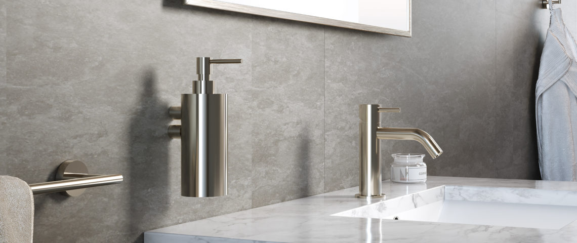 (image) accessoires de salle de bain equinox316
