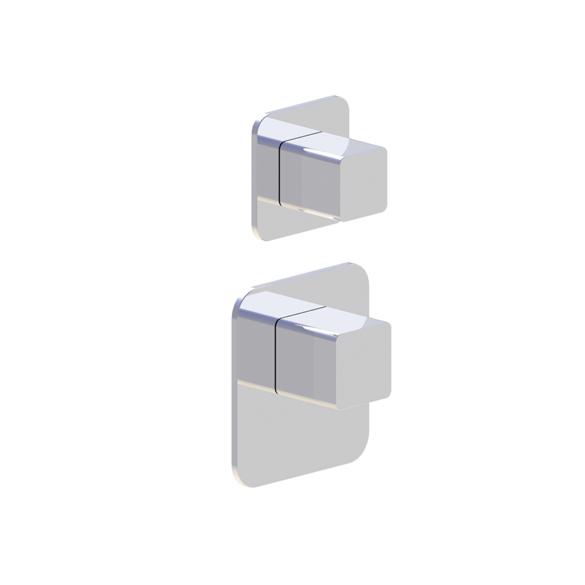 (image) Habillage pour box mitigeur thermostatique Echo