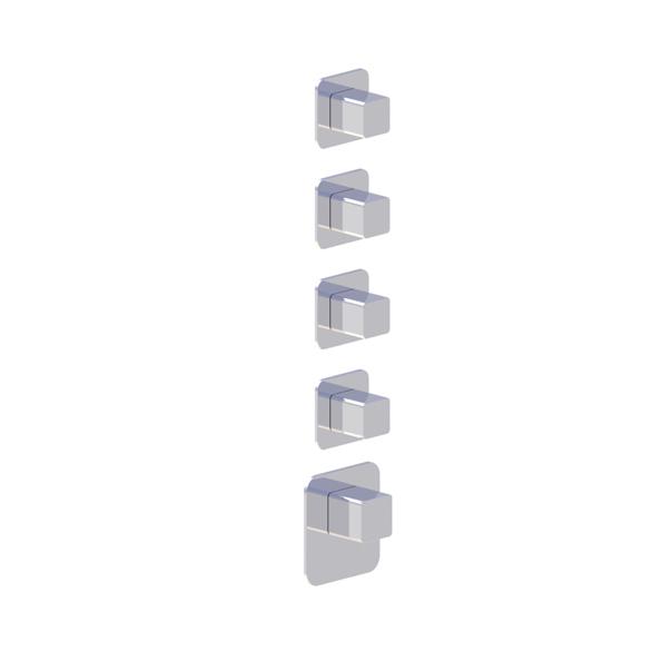 (image) Habillage pour box mitigeur thermostatique 43524