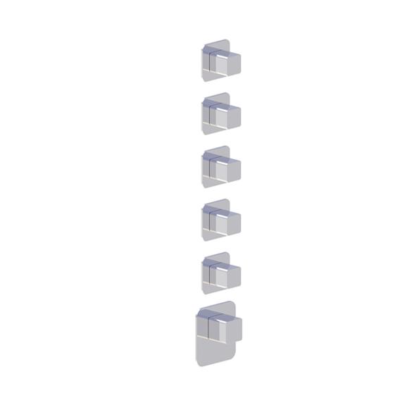 (image) Habillage pour box mitigeur thermostatique 43525