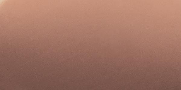 (image) aperçu de la finition cuivre satiné