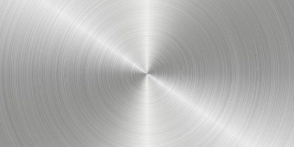 (image) aperçu de la finition inox