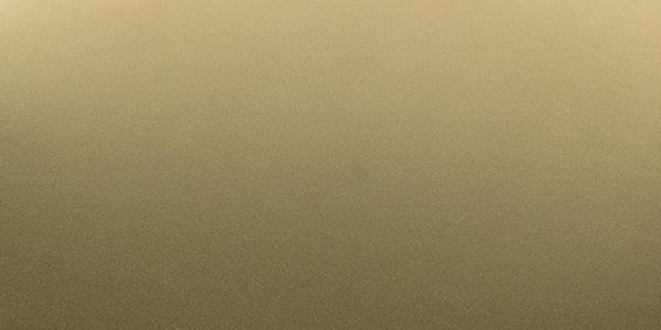 (image) aperçu de la finition laiton satiné