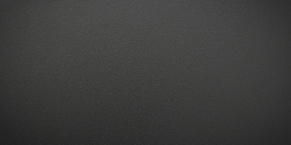 (image) aperçu de la finition noir mat