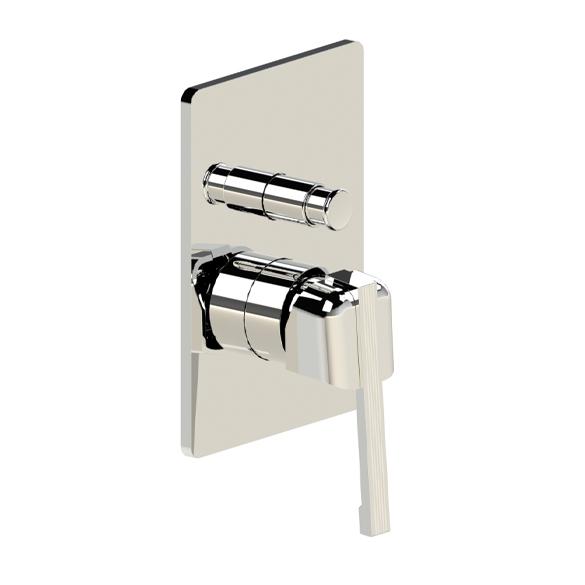 Réf 16 701 mitigeur de douche à encastrer - avec inverseur