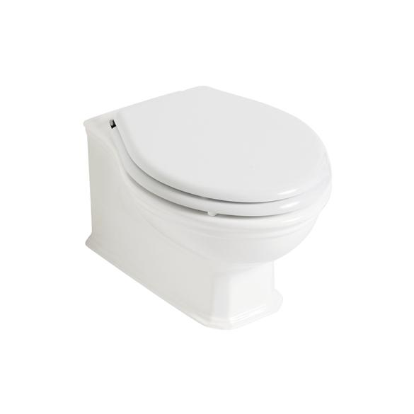 Cuvette WC suspendu réf 75 711