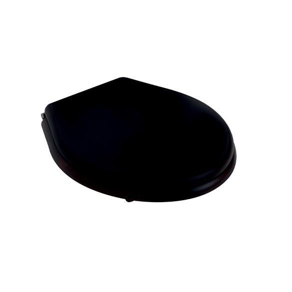 Réf 75 717 abattant noir Julia